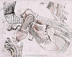 Тема занятия: Старые вещи Колибри Рязань