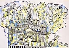 Тема занятия: Светлые праздники Колибри Рязань
