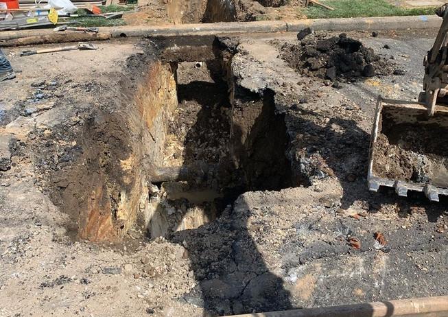 Sewer Line Repair Perth Amboy
