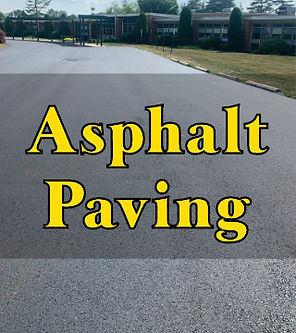 Howard Paving & Excavating New Jersey Residential Commercial Industrial Residential Asphalt Pavement