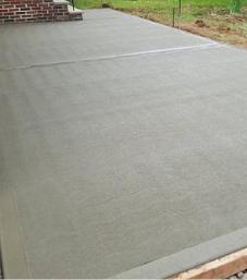 Concrete Patio North Brunswick Township