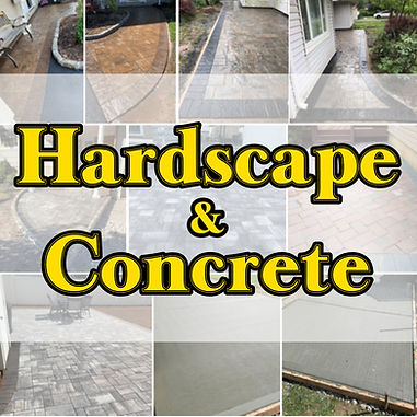 Howard Paving & Excavating New Jersey Hardscape & Concrete Gallery