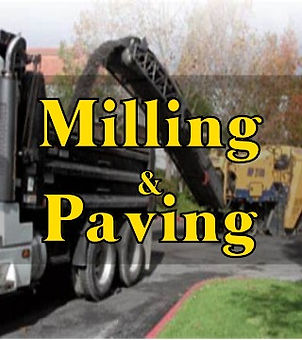 Howard Paving & Excavating New Jersey Residential Commercial Industrial Residential Milling & Paving