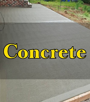 Howard Paving & Excavating New Jersey Residential Commercial Industrial Residential Concrete Work