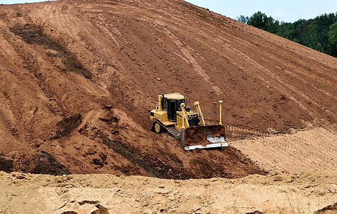 Howard Paving & Excavating New Jersey Commercial Industrial Excavation Demolition