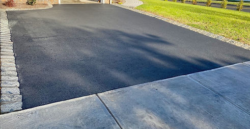 Howard Paving & Excavating New Jersey Pavement Work