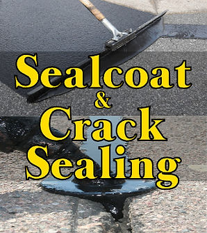 Howard Paving & Excavating New Jersey Residential Commercial Industrial Residential Sealcoat & Crack Sealing