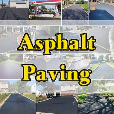 Howard Paving & Excavating New Jersey Asphalt Paving Gallery