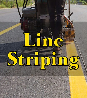 Howard Paving & Excavating New Jersey Residential Commercial Industrial Residential Line Striping
