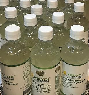 Maydi Frankincense hydrosol 2.jpg