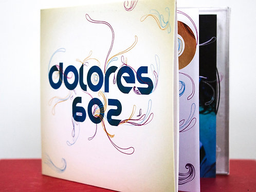EP Dolores 602 (2014)
