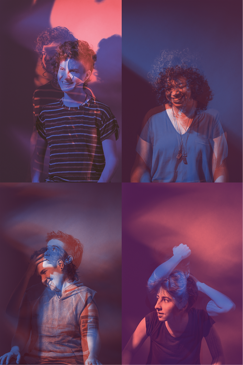 integrantes da banda