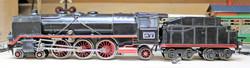 Märklin HR 66/12920 O Gauge 20 Volt locomotive