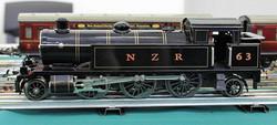 Darstaed NZR