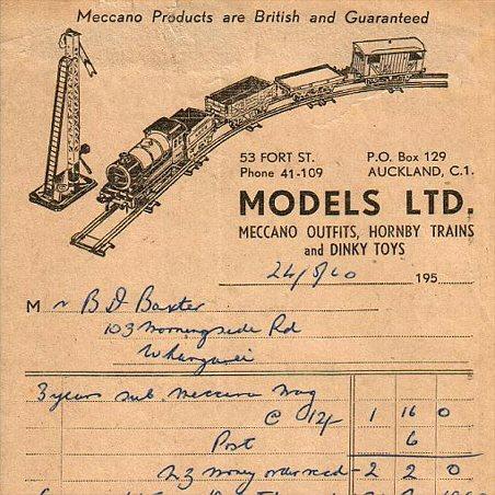 Models Ltd.