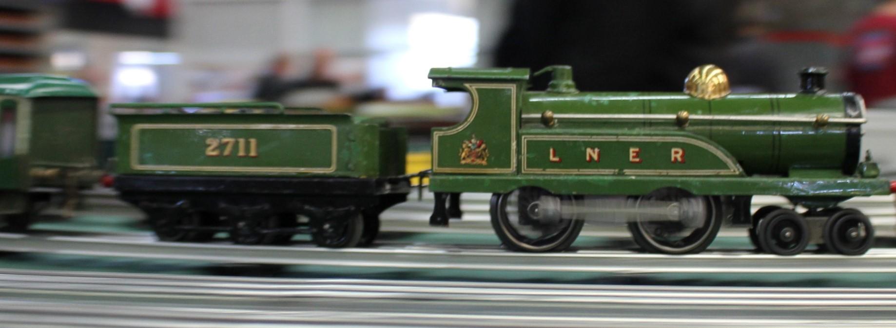 No. 2 LNER