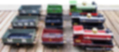 Hornby Trains from 1920