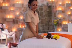 aromaterapia spa holistic