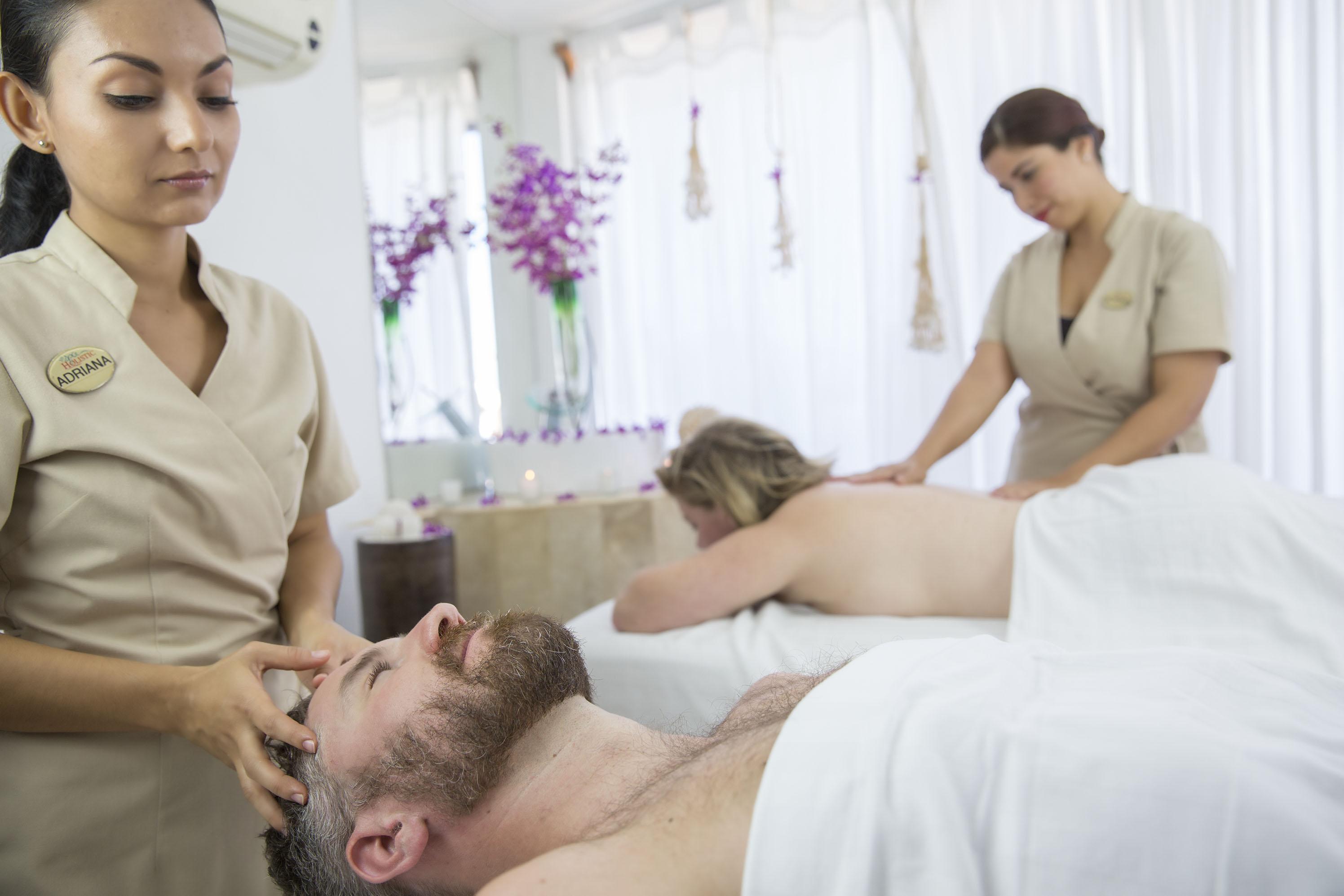 masage sueco