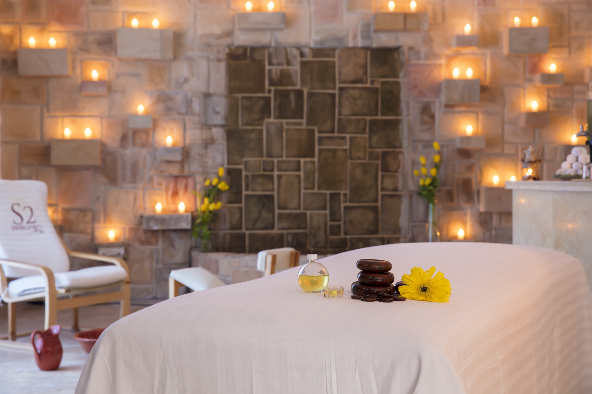 cabinas spa holistic