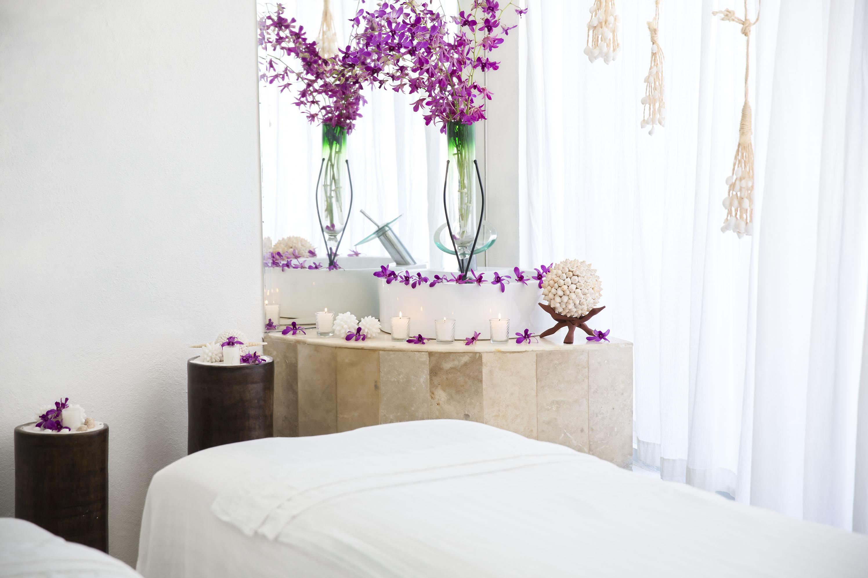 instalaciones spa holistic