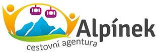 Alpínek, cestovní agentura