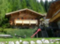 Hotel Alpenhof Schweiger Mühlbach am Hochkönig