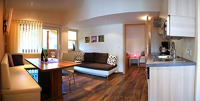 Apartmány Anneliese