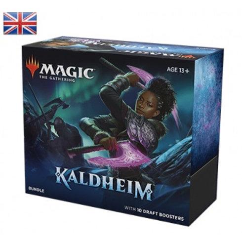 Kaldheim Bundle - EN