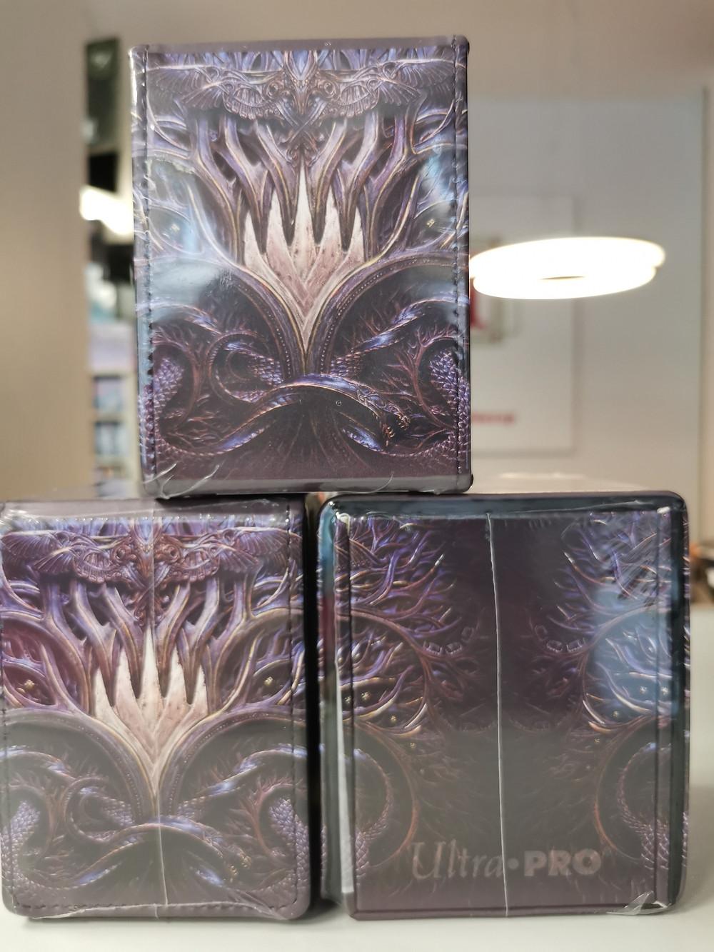 Ultra Pro, Dragon Shield