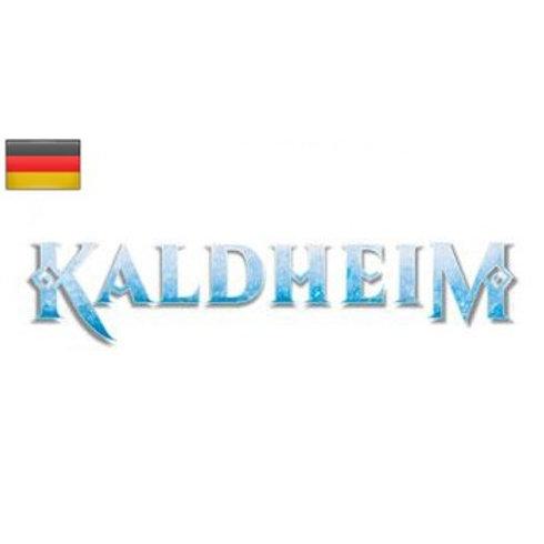 2er Kombo - Kaldheim Commander Deck (2 Decks) - DE