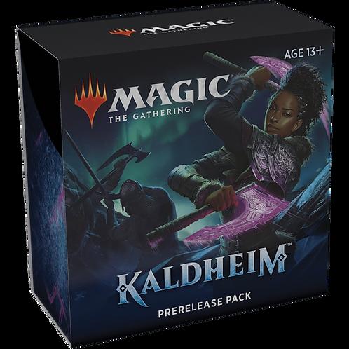 Kaldheim - Prerelease Pack (D)