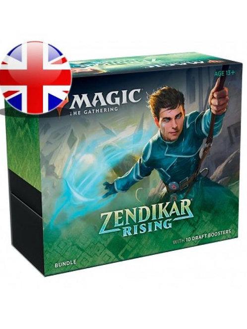 Zendikar Rising Bundle - EN