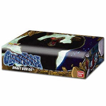 Draft Box 06: Giant Force - EN