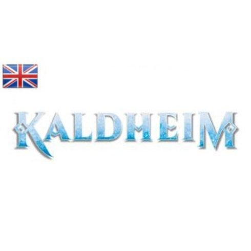 2er Kombo - Kaldheim Commander Deck (2 Decks) - EN