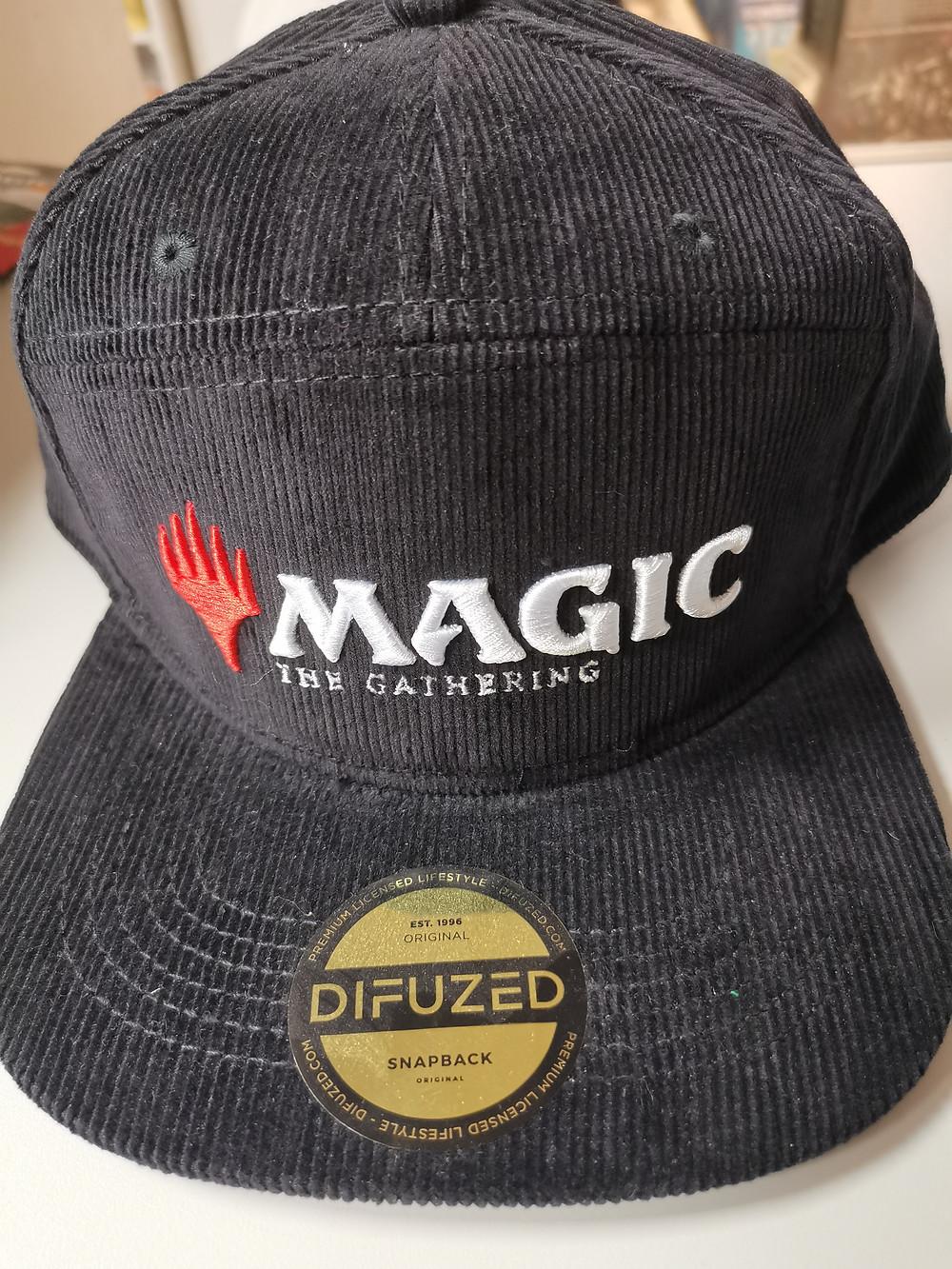 Cap, Mütze