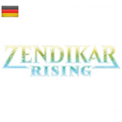 2er Kombo - Zendikar Rising Commander Deck (2 Decks) - DE