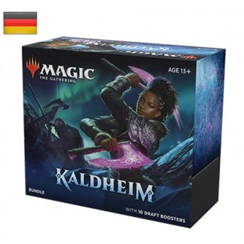 Kaldheim Bundle - DE