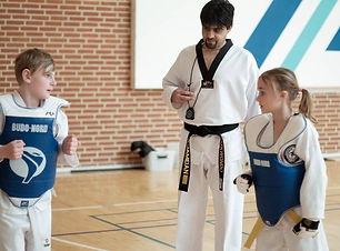 Kolding taekwondo