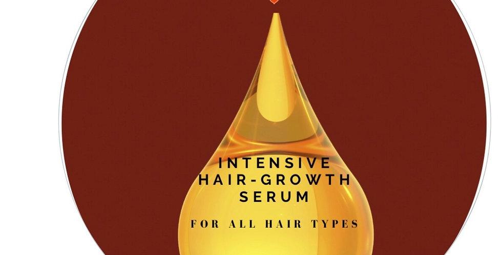Intensive Hair Growth Oil