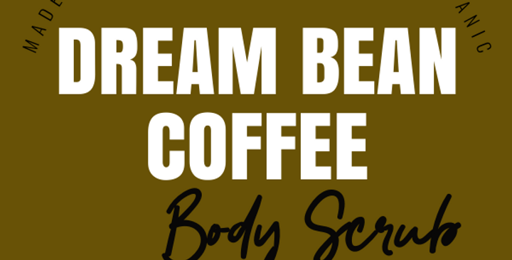 Coffee & Vanilla Body Scrub