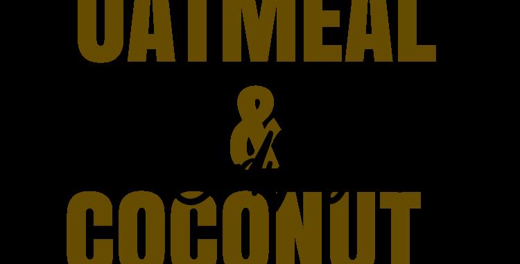 Oatmeal &Coconut Scrub