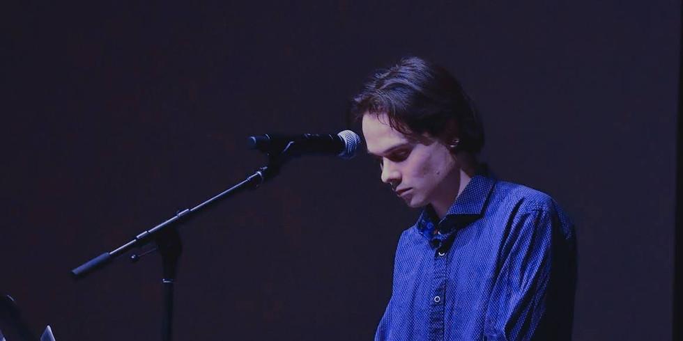 Live Music: Dermott Reilly
