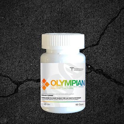 OLYMPIAN by Matrix labs