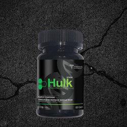 Hulk by Matrix Labs