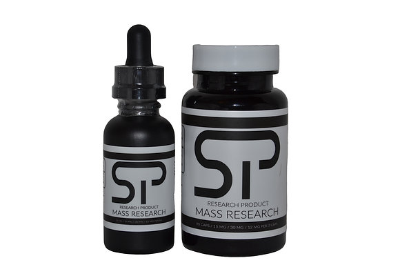MASS RESEARCH STACK