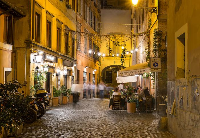 Italia : Eventos varios Culturales