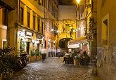 Calle italiana