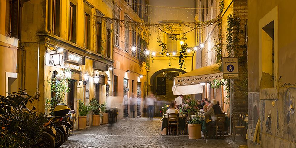 Viva Italia Questionnaire (AW)