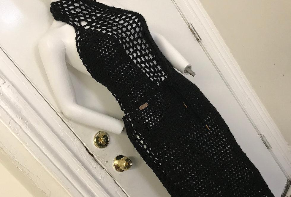 Misty Dress Pattern